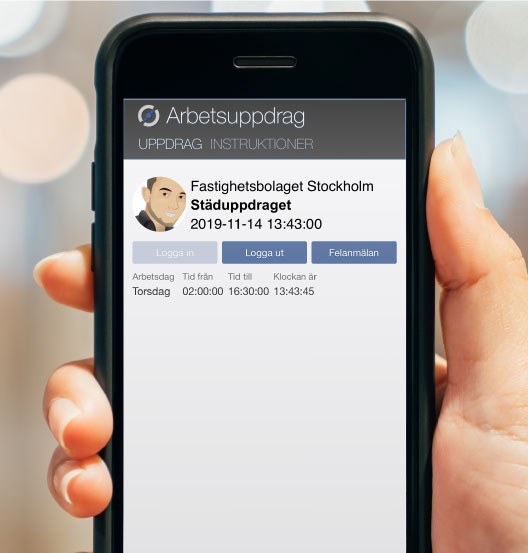 MyScore Mobile – mycket samlat på ett ställe